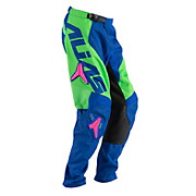 Alias A2 Youth Pant - Blue-Green 2015