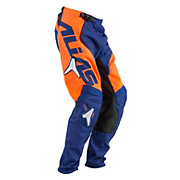 Alias A2 Youth Pant - Navy-Orange 2015