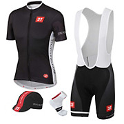 Castelli 3T Pro Team Kit Clothing Bundle 2015