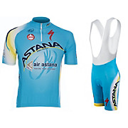 Nalini Astana Team Kit 2014