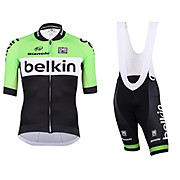 Santini Belkin Original Team Kit 2014