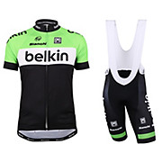 Santini Belkin Team Kit 2014