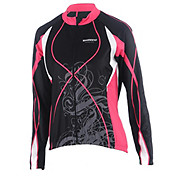 Shimano Performance Womens LS Shirt