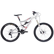 Sunn Charger S1 Suspension Bike 2013