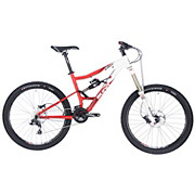 Sunn Charger S2 Suspension Bike 2013