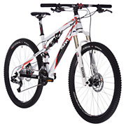Sunn Shamann S1 Suspension Bike - UN Premium 2013