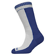 SealSkinz Mid Weight Mid Length Sock AW15