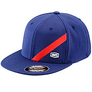 100 Slant Flexfit Hat