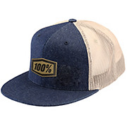 100 Barton Trucker Hat
