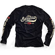 100 Ride Barstow Long Sleeve Tee