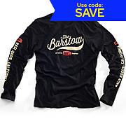 100 Ride Barstow Long Sleeve Tee