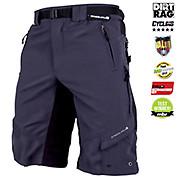 Endura Hummvee Baggy Shorts inc Liner 2013