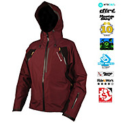 Endura MT500 Hooded Jacket 2013