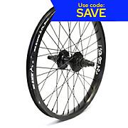 Blank 18 Compound Rear Wheel
