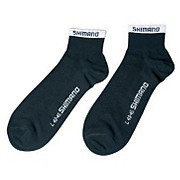 Shimano Originals Logo Low Ankle Socks