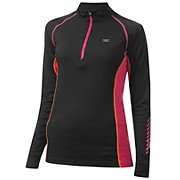 Helly Hansen Womens Dry Charger 1-2 Zip Top SS14