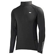 Helly Hansen Pace 1-2 Zip Long Sleeve Top SS14
