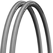 Michelin Pro4 Tubular Road Tyres 23c - PAIR