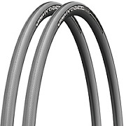 Michelin Pro4 Tubular Road Tyres 25c - PAIR