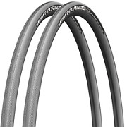 Michelin Pro4 Tubular Road Tyres 25c - PAIR