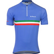 De Marchi National Short Sleeve Jersey