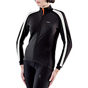 De Marchi Womens Thermal Racing Jersey AW14