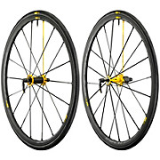 Mavic Ksyrium 125th Anniversary Wheelset