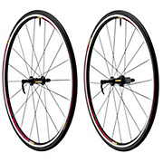 Mavic Aksium Road Wheelset 2013