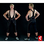 Cube Bib Short 7-8 Men