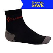 Cube Blackline Frittz Sock