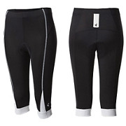 Cube Cube Cycling Pants 3-D Blackline