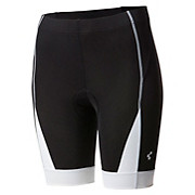 Cube Cycling Pants Short Blackline