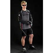 Cube Free Ride Jersey L-S