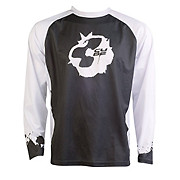Cube Heavy Duty Freeride Jersey