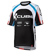 Cube Jersey S-S Action Team
