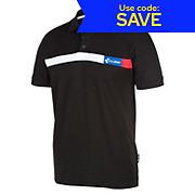 Cube Polo Classic Stripe