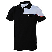 Cube Polo Shirt Cut