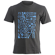 Cube T-Shirt Fully