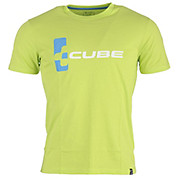 Cube T-Shirt Rectangle