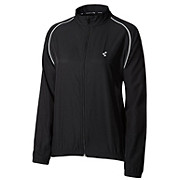 Cube Womens WLS Jacket Blackline