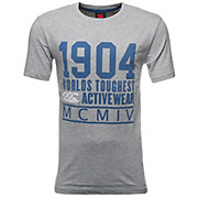 Canterbury CCC 1904 Tee