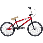 Subrosa Salvador 18 BMX Bike 2015