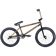 Subrosa Simone Barraco Novus BMX Bike 2015