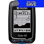 Bryton Rider 40E GPS