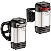 Lezyne KTV Drive Front & Rear Light Set