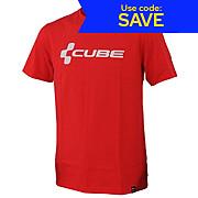 Cube T-Shirt Team Pilot
