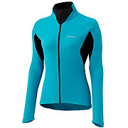 Shimano Performance Winter Jersey L-S - Womens