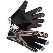 Shimano Team Gloves