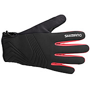 Shimano Windbreaker Winter Thick Glove