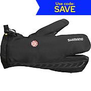 Shimano Windstopper 2X2 Glove